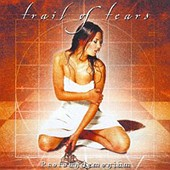 Trail of Tears - Profoundemonium [CD]