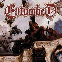 Entombed - Serpent Saints - The Ten Amendments [CD]