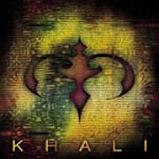Khali - Khali [CD]