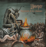 Usurper - Threshold of the Usurper [CD]