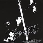 Craft - Total Soul Rape [CD]