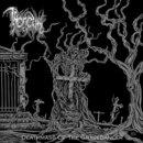 Throneum - Deathmass of the Gravedancer [CD]