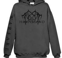 Blodsrit - Hinterland (Grey) [LS]