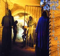 Mortuary Drape - Tolling 13 Knell [CD]