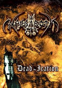 Nargaroth - Dead-Ication [2-DVD]
