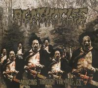 Agathocles - Mincing Through the Maples (Ltd.) [Digi-CD]