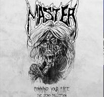 Master - Command Your Fate - The Demo Collection [LP]