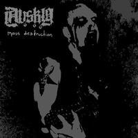 Avsky - Mass Destruction [CD]