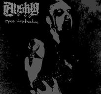 Avsky - Mass Destruction [CD]