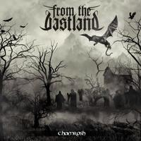From the Vastland - Chamrosh [CD]