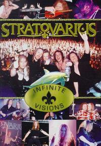 Stratovarius - Infinite Visions [DVD]
