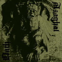 Azaghal/Oath - Split [CD]