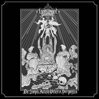 Unhuman Disease - De Templi Autem Veteris Serpentis [CD]