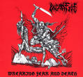 Paganfire - Wreaking Fear and Death [CD]