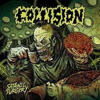 Collision - Satanic Surgery [CD]
