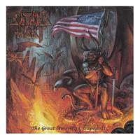 Satan's Host - The Great American Scapegoat 666 [CD]