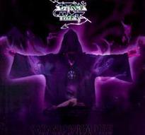 Satan's Host - Satanic Grimoire: A Greater Black Magick [CD]