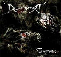 Demonizer - Triumphator [CD]
