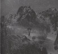 Vinterriket - Gebirgshöhenstille [CD]