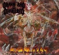 Drawn and Quartered - Merciless Hammer of Lucifer [2-CD]