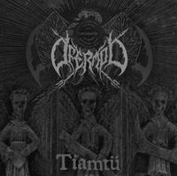 Ofermod - Tiamtü [CD]