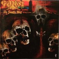 Paganizer - As Sanity Dies [M-CD]