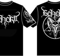 Beherit - Goat logo [TS]