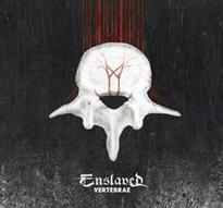 Enslaved - Vertebrae [CD]