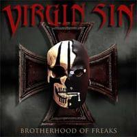 Virgin Sin - Brotherhood of Freaks [CD]
