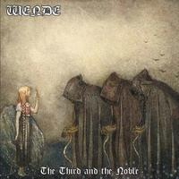 Wende - The Third and the Noble [CD]