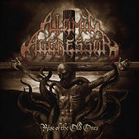 Atomic Aggressor - Rise of the Old Ones [CD]