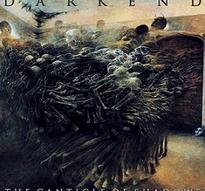 Darkend - The Canticle of Shadows (Ltd. med bonus) [Digi-CD]