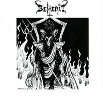 Beherit – Werewolf Semen And Blood [CD]