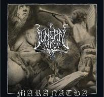 Funeral Mist - Maranatha [CD]