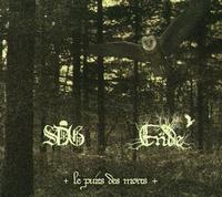 Sorcier des Glaces/Ende - Le puits des morts [Digi-CD]