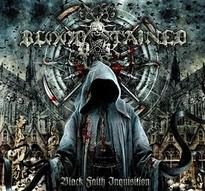 Blood Stained Dusk - Black Faith Inquisition [CD]