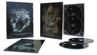 Leaves Eyes - We Came with the Northern Winds / En Saga I Belgia [2-DVD+2-CD]