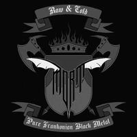 Mort - Raw & Cold [CD]