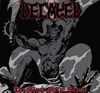 Decayed - The Black Metal Flame [CD]
