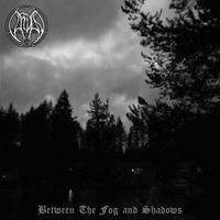 Vardan - Between the Fog and Shadows [CD]
