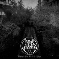 Vardan - Despicable Broken Hope [CD]