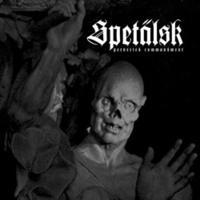 Spetälsk - Perverted Commandment [M-LP]