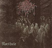 Funerarium - Nocthule [CD]