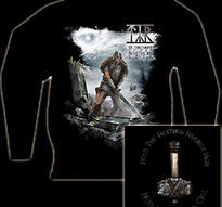 Tyr - By the Light of the Northern Star [TS]