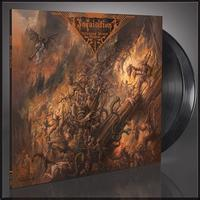 Inquisition - Nefarious Dismal Orations [2-LP]