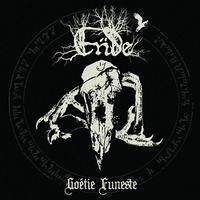 Ende - Goétie funeste [CD]