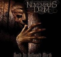 Novembers Doom - Amid Its Hallowed Mirth [CD]