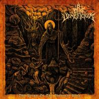 Ars Veneficium - The Reign of the Infernal King [LP]