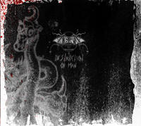 Svartsyn - Destruction of Man [Digi-CD]