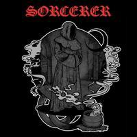 Sorcerer - Sorcerer (Ltd.) [Digi-CD]
